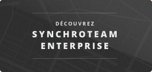 Introducing Synchroteam Ent