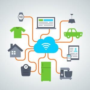 Logiciel gestion SAV-Internet des objets