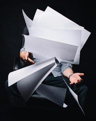 Dematerialisation papier liberation