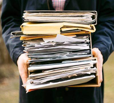 Dematerialisation-papier-dossiers