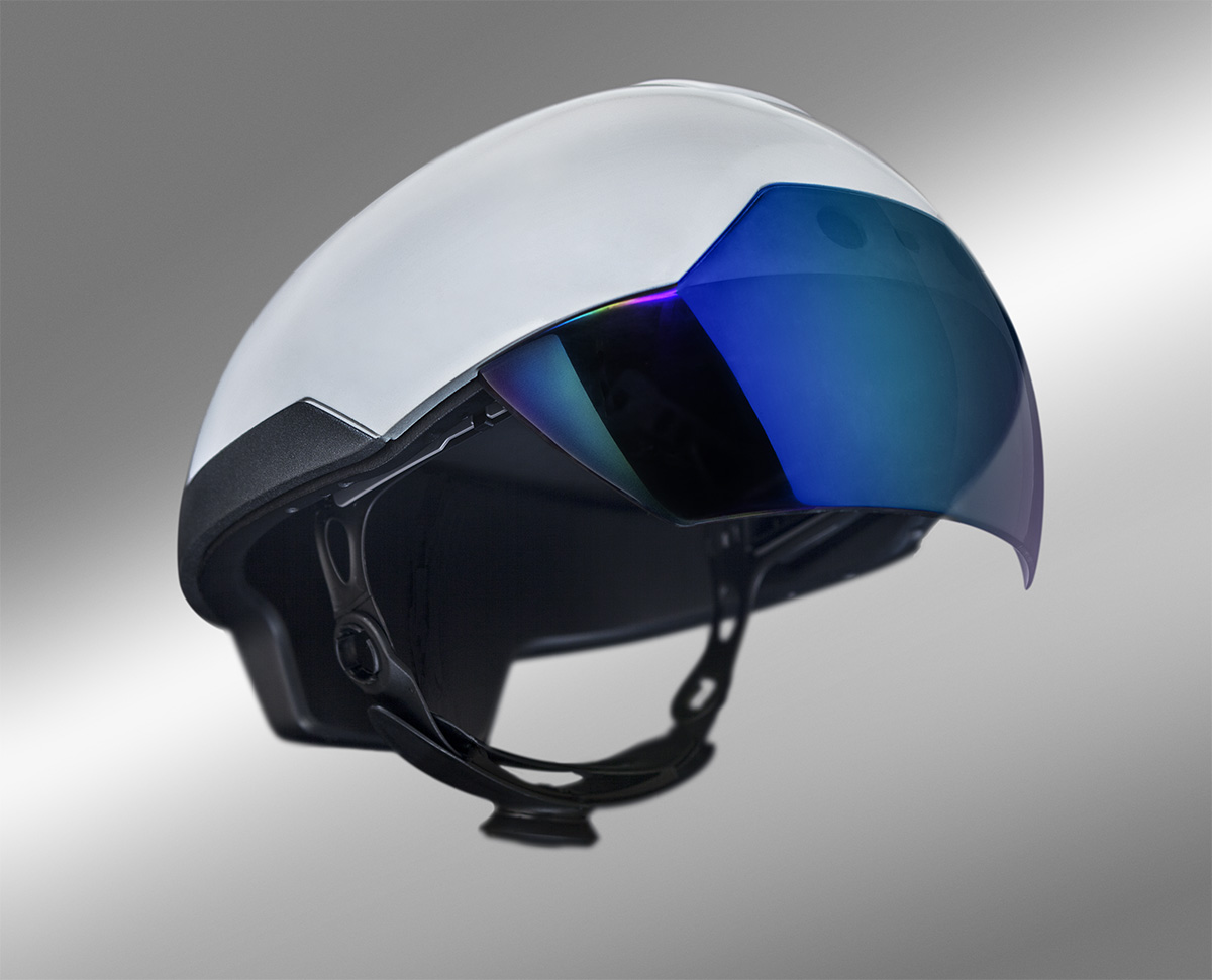 Gadgets maintenance Daqri smart helmet